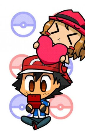 Amourshipping One-Shot Compilation (Because why not) by KiraofDarkness