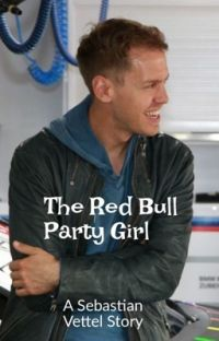 The Red Bull Party Girl cover