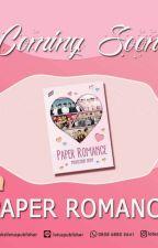 Paper Romance by hollahalipah