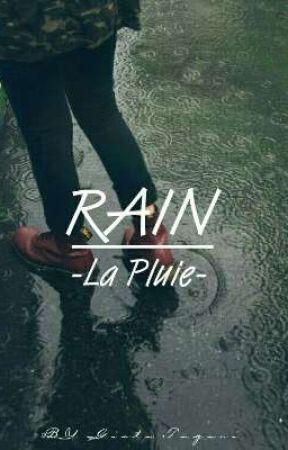 Rain by PennyTag