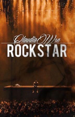 Rockstar by ClaudiaWsn