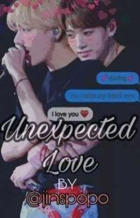 ♡Unexpected Love♡태꼭 by jinspopo