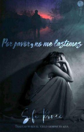 Por favor, No me lastimes #3 by Sofi-Ponce