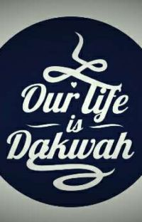 Our Life Is Dakwah cover
