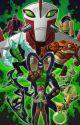 Ben 10 el hero Numero 1 by AlejandroGarcia973