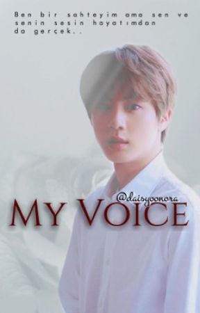 My Voice || TaeJin  by daisyoonora