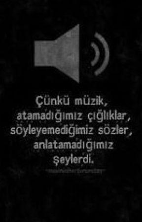 # MUSİC # by sikimsonik_insanlar