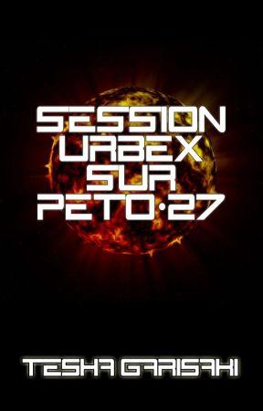 Session urbex sur Peto-27 by TeshaGarisaki