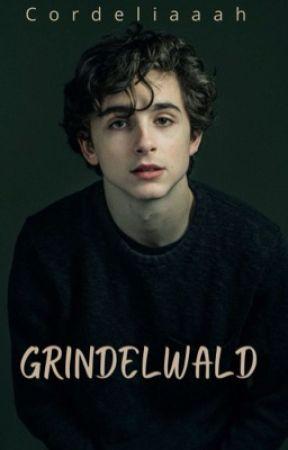 grindelwald| s. black [o.h.] by cordeliaaah