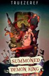 Summoned Demon King cover