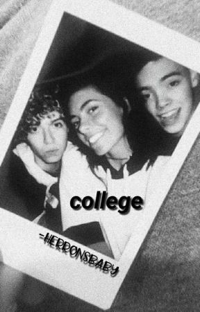 college | herron & avery <3 by -herronsbaby