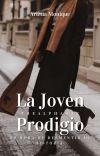 """Ariztia Monique: """"La Joven Prodigio"""" ©  cover"""