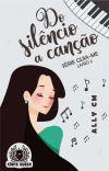 Do Silêncio á Canção- Livro 2 cover