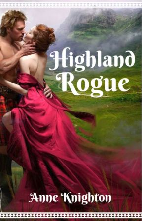 Highland Rogue by anneknighton