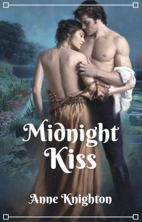 Midnight Kiss by anneknighton