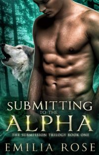 Submitting to the Alpha cover