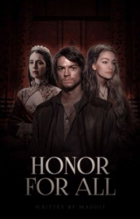 HONOR FOR ALL  ⚘  ficlets by -stxrdusts