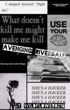 Avenging Riverdale (An Avengers X Riverdale FanFic) by wildflower0217