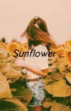 Sunflower //Chris Chambers  by abbyyfritz