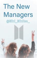 The New Managers  by Mini_MinHee_