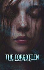 THE FORGOTTEN (NUMBER 0) || The Umbrella Academy by keshhtaa