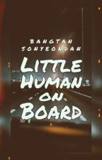 Little Human On Board : Editing Process by Suri_Writes