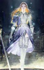 Awakening : Moon & swords series  by amaira134