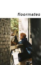Floormates | NCT Jungwoo by ILIECHI