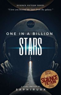 One In A Billion Stars | COMPLETED cover