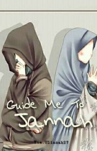 Guide Me To Jannah cover
