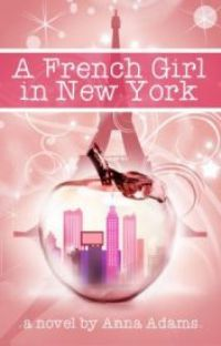 A French Girl in New York ( The French Girl Series #1) cover