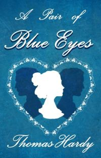 A Pair of Blue Eyes (Completed) cover