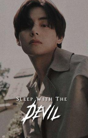 [DIBUKUKAN] SLEEP WITH THE DEVIL [ DEMIAN V ] by penadlahkoo