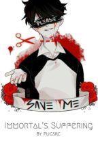Immortal's Suffering by pugsrc