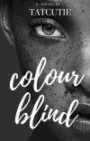 Colour Blind cover