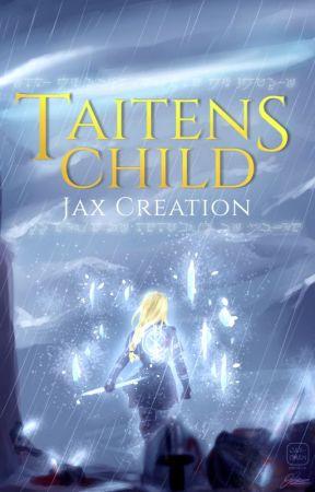 Taitenschild by JaxCreation