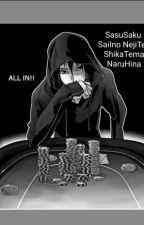 ALL IN ( TODO ADENTRO) by Genelorebi