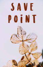Save Point (Sans x Reader) by JuniperJoy101