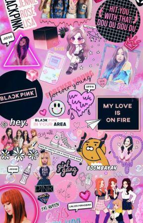 BlackPink Is My Life by kiskutya345