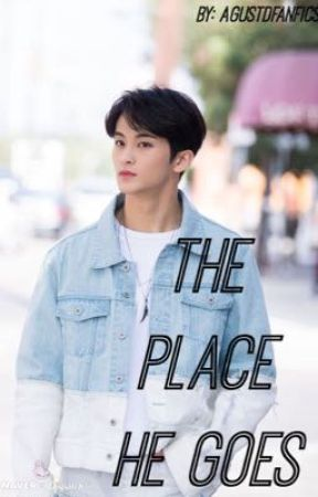 THE PLACE HE GOES/ NCT Mark X Reader  by yukheisagustd