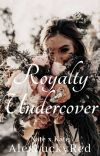 Royalty Undercover cover