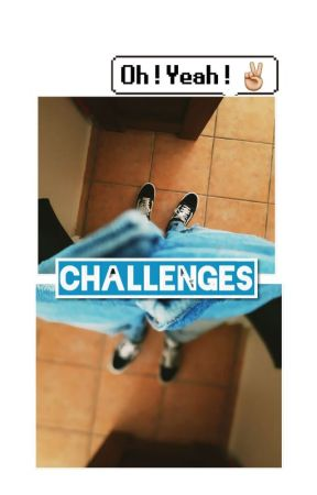 Challenges Competition 2019 by Kathy_George by mixalinda