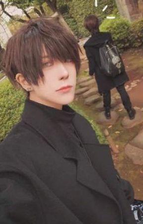 My Yuki!  My fan fictions about Yukio.  by Jessica-Loves-GunWoo