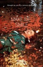 make me smile | Timothée Chalamet by maddy1707