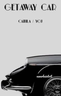 Getaway Car cover