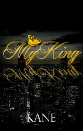 MyKing (Book 1- Royal Series) by Kaneslove