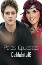 Polos opuestos ( Vondy) Temporada 1 by celilokita16