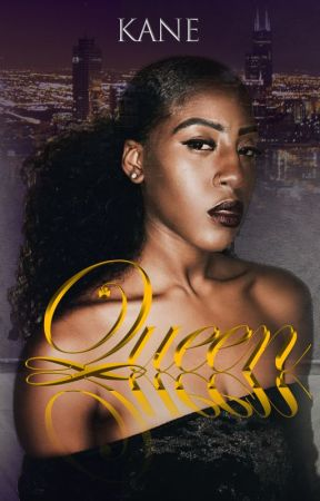 Queen (Book 2- Royal Series) by Kaneslove
