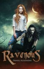 Ravenous by DannyHorrorStories