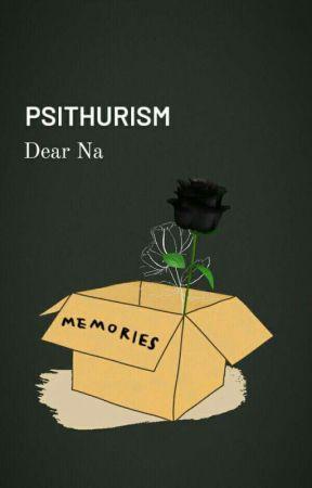 Psithurism : Dear Na [ Kai    Lucas ] On Going by Nurmarsya_